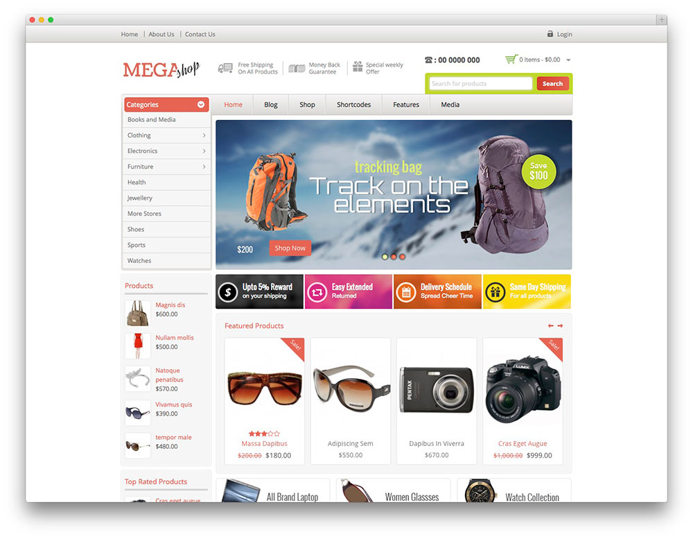 ecommerce website design rochdale wordpress